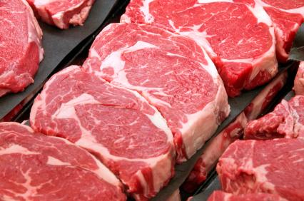wat is vlees